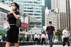 Singapore unveils key economic strategies