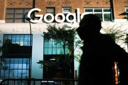 Google questionnaires target data-use, collection, EU says