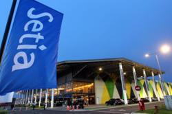 S P Setia set to reach 2020 sales target