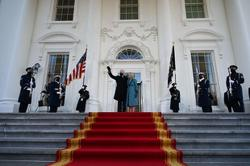 Photo Gallery: Inauguration of Joe Biden
