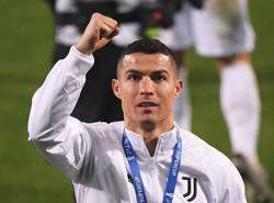 760 up, Cristiano Ronaldo hailed as most prolific goalscorer