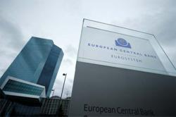 ECB is capping bond yields