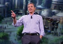 Disney cuts Iger's pay 56% to US$21mil, axes bonuses in wake of pandemic