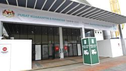 Police probe viral videos of Covid-19 patients gambling at quarantine centre