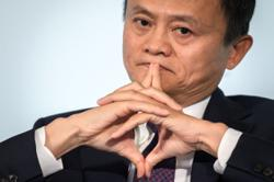 Analysis: Jack Ma's reappearance fails to soothe all investor concerns