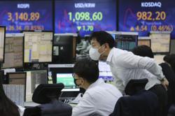 Asian markets hail Biden presidency with healthy gains