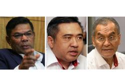 Pakatan submits three names for independent committee to advise King on Emergency