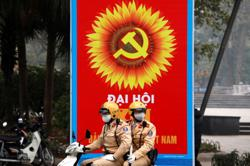 Explainer - Party people: What happens at Vietnam's Communist congress?
