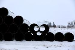 Biden revokes KXL permit in blow to Canada's oil sector, Ottawa disappointed