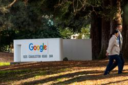 Google sidelines second artificial intelligence researcher