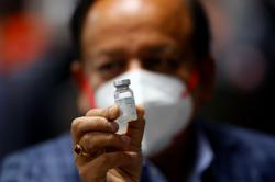 India's Bharat Biotech seeks emergency use approval for vaccine in Philippines