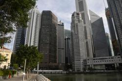Singapore is second most preferred city for cross-border investments: Survey