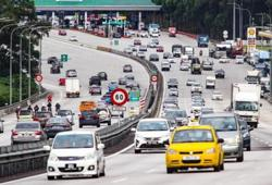 Two lanes on NSE between Tapah and Bidor to close for maintenance from Jan 22-26