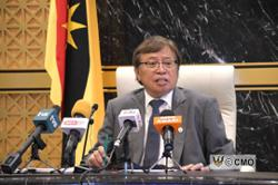 Another RM405mil aid package for Sarawakians to cope with Covid-19 pandemic