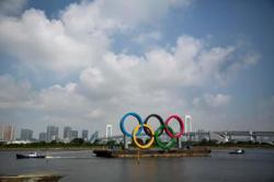 Tokyo Olympics could be held without spectators