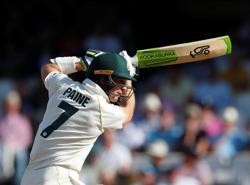 'An absolute joke', Handscomb slams Paine captaincy critics