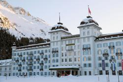 Swiss resort St Moritz mass testing finds 53 COVID infections, 31 variant cases