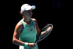 World No.1 Barty joins elite field for Adelaide exhibition