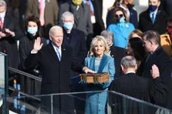 Vietnamese leaders congratulate Biden and Harris