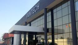 Lower demand for oil pipes and valves hurts Pantech 3Q earnings