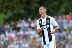 Ronaldo has yet to break all-time scoring record, Czech FA claims