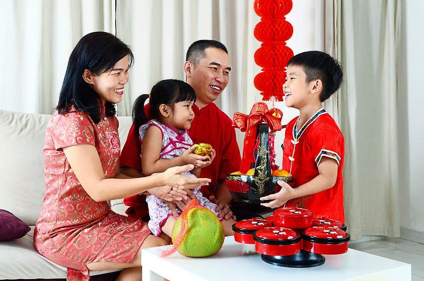Make your purchases early with Sincerity Reaches Home First offers and get free delivery with purchase of RM88 and above on Chinese New Year goods.
