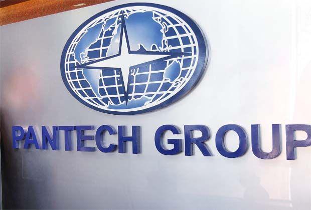 Pantech Group logo