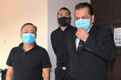'Hotpot' Datuk pleads guilty