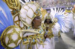 No way to hold Rio carnival in July, the city's mayor says