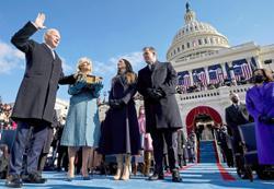 Bullish with Biden at the helm