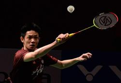 It's a tall order but Daren's pumped up to fight Axelsen