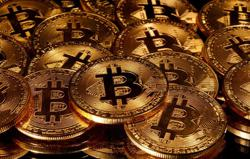 Bitcoin extends slide, heads for worst week since March 2020