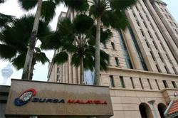 Higher trading value to drive Bursa earnings