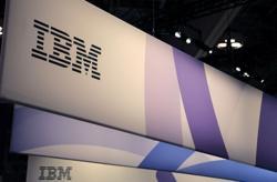 IBM revenue disappoints as software sales mark rare decline