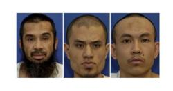 US charges Hambali and two Malaysian extremists over Bali, Jakarta bombings