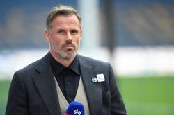Carragher fears league title 'slipping away' from Liverpool