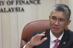 GDP forecast maintained at 6.5-7.5% for 2021, says Zafrul