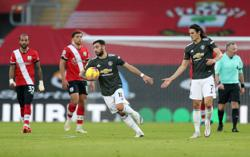 Fernandes and Cavani have made Manchester United contenders: Rooney