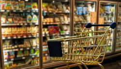 UK retail sales recover weakly in Dec, borrowing jumps
