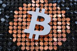 Bitcoin steady near US$32,000 after slump that rattled crypto boom