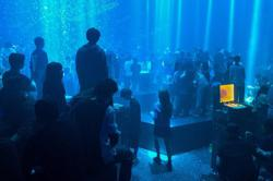 One year after lockdown, Wuhan clubbers hit the dancefloor