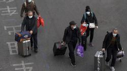 Coronavirus: Chinese travellers chafe at tough rural Lunar New Year restrictions