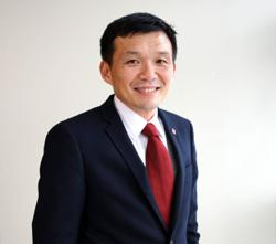 Paul Wong appointed CIMB Thai president and CEO