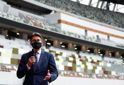 World Athletics chief Coe confident Tokyo will go ahead