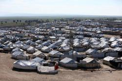Reports of 12 murdered at Kurdish-run displacement camp in Syria: U.N.