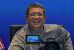 Saifuddin: RTM to set up special education TV channel