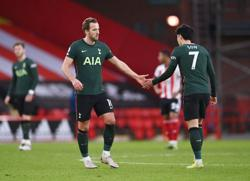Spurs don't need more strikers in transfer window: Mourinho