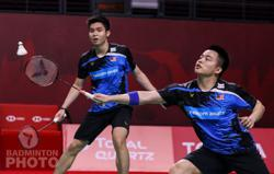 Aaron-Wooi Yik exact sweet revenge over V Shem-Wee Kiong to enter Thai Open semis