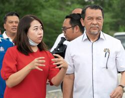State seeks RM48mil from Putrajaya to fix flood damage