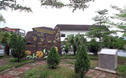 Gopeng's small-town charms